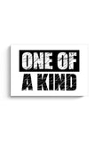 Buy One of a kind Poster
