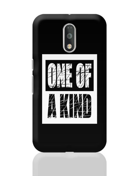 One of a kind Moto G4 Plus Online India