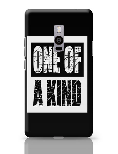 One of a kind OnePlus Two Covers Cases Online India