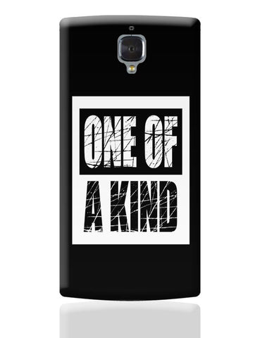 One of a kind OnePlus 3 Covers Cases Online India