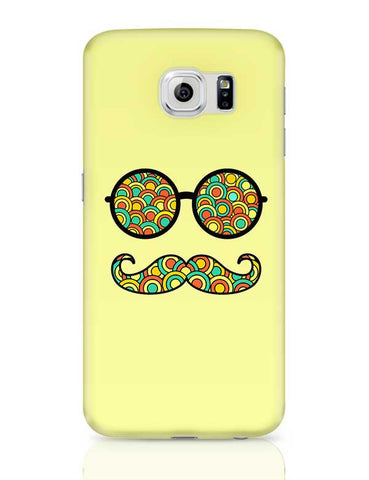 Retro Hipster Samsung Galaxy S6 Covers Cases Online India