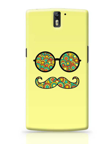 Retro Hipster OnePlus One Covers Cases Online India