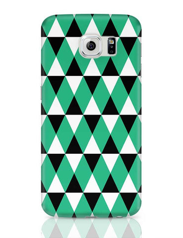 Ethnic pattern Samsung Galaxy S6 Covers Cases Online India