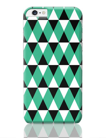 Ethnic pattern iPhone 6 Plus / 6S Plus Covers Cases Online India