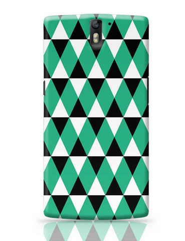 Ethnic pattern OnePlus One Covers Cases Online India
