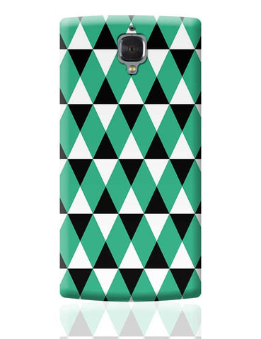 Ethnic pattern OnePlus 3 Covers Cases Online India