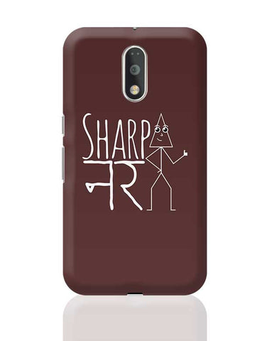 Sharp-Nar Moto G4 Plus Online India