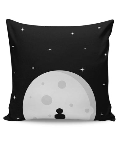 INSOMNIAC Cushion Cover Online India