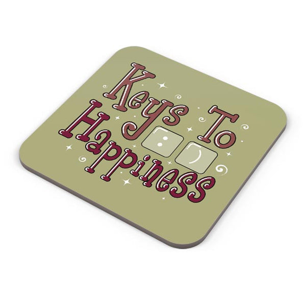 Keys To Happiness Coaster Online India