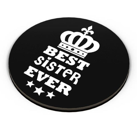 Best Sister Ever Fridge Magnet Online India