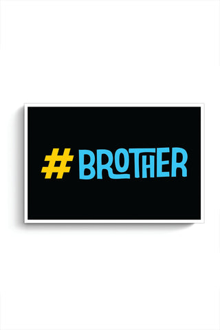 Buy Brother Poster
