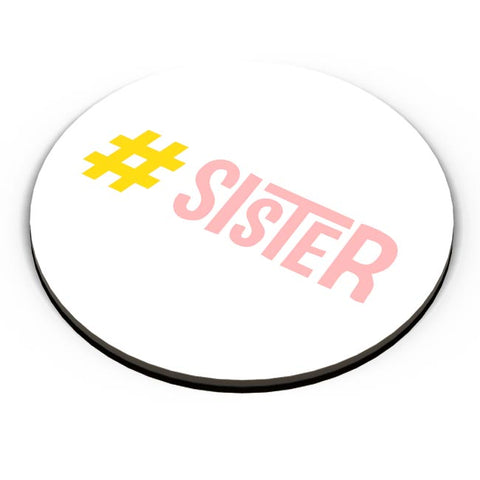 Sister Fridge Magnet Online India