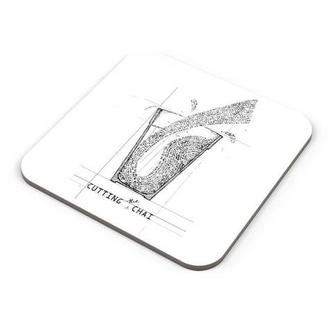 Cutting Chai Coaster Online India