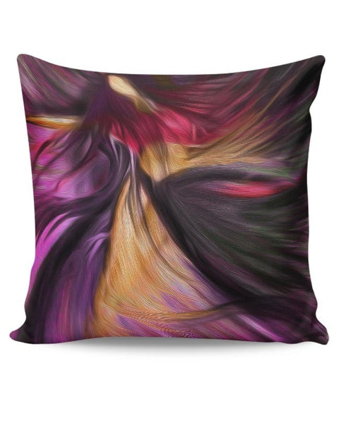 Dancing her way to liberation Cushion Cover Online India