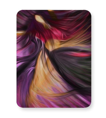 Dancing her way to liberation Mousepad Online India