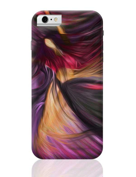 Dancing her way to liberation iPhone 6 6S Covers Cases Online India