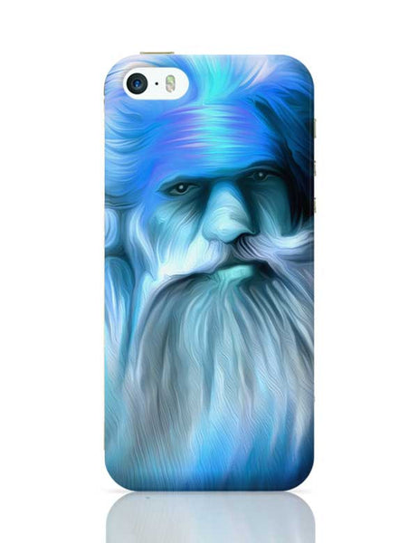 The Ascetic iPhone 5/5S Covers Cases Online India