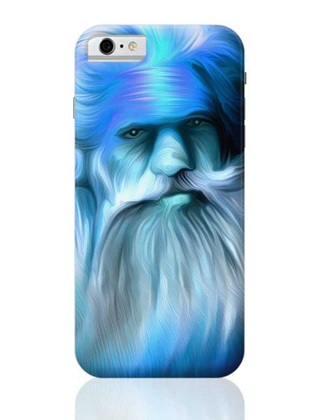The Ascetic iPhone 6 / 6S Covers Cases
