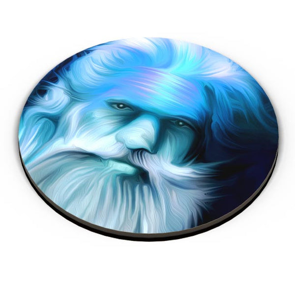 The Ascetic Fridge Magnet Online India