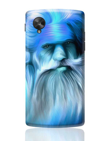 The Ascetic Google Nexus 5 Covers Cases Online India