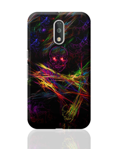 Psychedelic Moto G4 Plus Online India