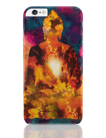 iPhone 6 Plus/iPhone 6S Plus Covers | The Buddha iPhone 6 Plus / 6S Plus Covers Online India