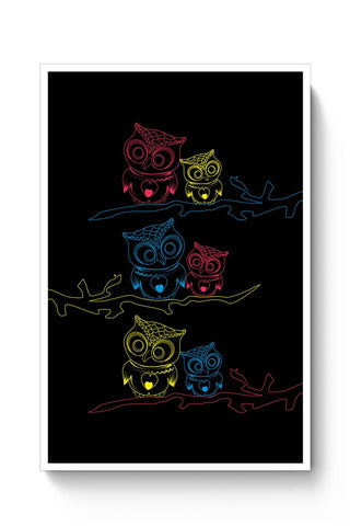 Owl Poster Online India