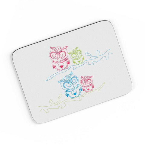 Owl A4 Mousepad Online India