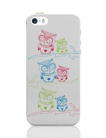 Owl iPhone Covers Cases Online India