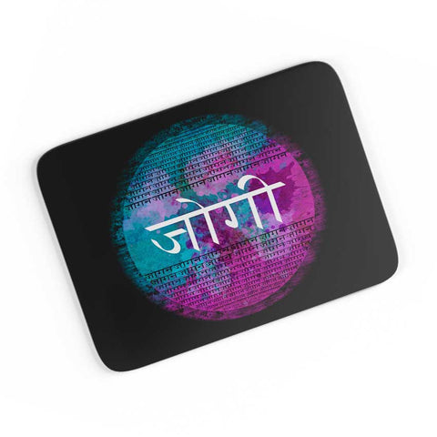 Jogi A4 Mousepad Online India