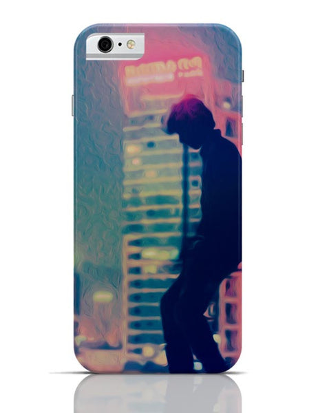 Always A Dancer iPhone 6 6S Covers Cases Online India