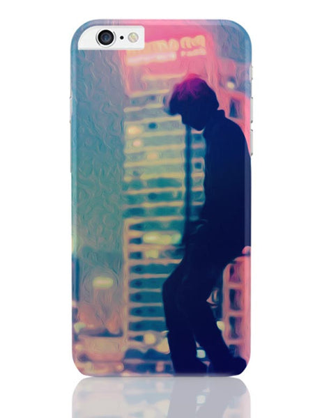 Always A Dancer iPhone 6 Plus / 6S Plus Covers Cases Online India