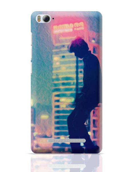 Always A Dancer Xiaomi Mi 4i Covers Cases Online India