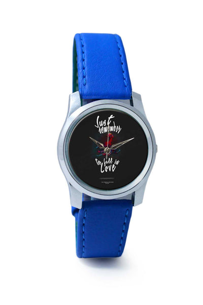 Women Wrist Watch India | Swoon In Love Wrist Watch Online India