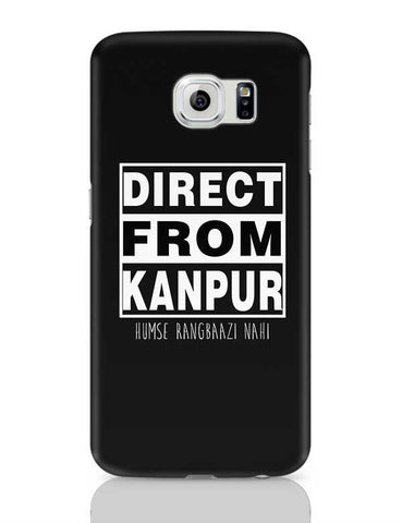 Direct from Kanpur Samsung Galaxy S6 Covers Cases Online India