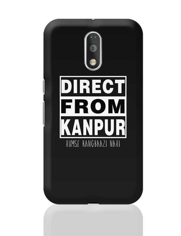 Direct from Kanpur Moto G4 Plus Online India