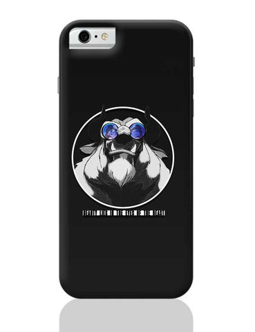Remember The Beast iPhone 6 / 6S Covers Cases