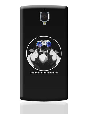 Remember The Beast OnePlus 3 Covers Cases Online India