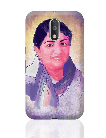 Lata Mangeshkar - Rangeela Re Moto G4 Plus Online India