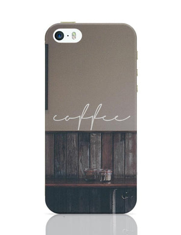 A Nostalgic Cup Of Coffee? iPhone Covers Cases Online India