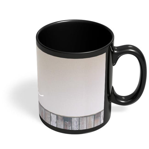 A Nostalgic Cup Of Coffee? Black Coffee Mug Online India