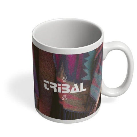 Go Tribal Coffee Mug Online India