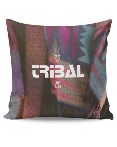 Go Tribal Cushion Cover Online India