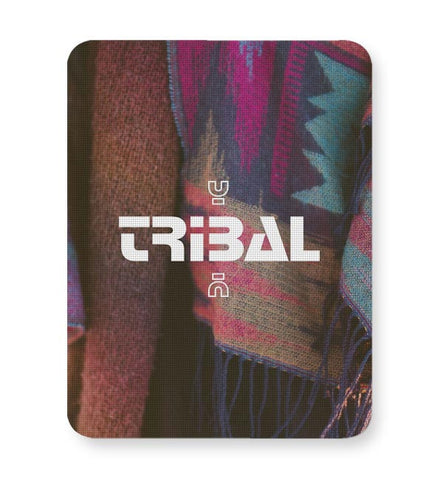 Go Tribal Mousepad Online India