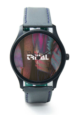 Wrist Watches India | Go Tribal Premium Wrist Watch  Online India.
