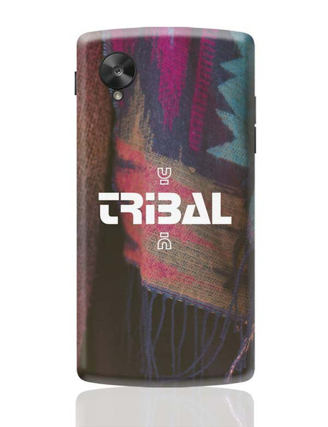 Go Tribal Google Nexus 5 Covers Cases Online India