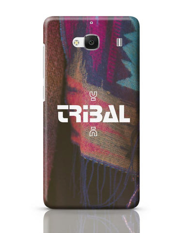Go Tribal Redmi 2 / Redmi 2 Prime Covers Cases Online India