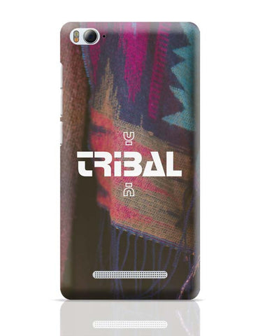 Go Tribal Xiaomi Mi 4i Covers Cases Online India