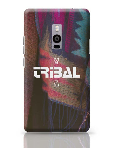 Go Tribal OnePlus Two Covers Cases Online India