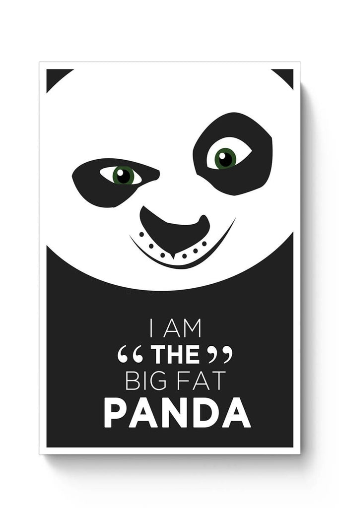 Posters online india kung fu panda poster online india posterguy in